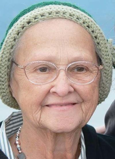 OBITUARY: Pearl M. Biddle