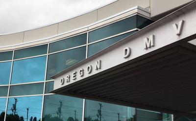 Oregon driver licenses suspended