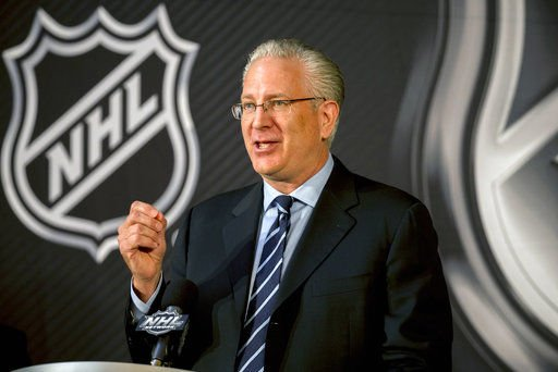 Seattle moves into next phase after NHL expansion approval