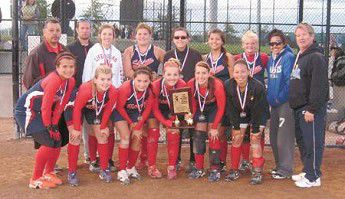 Columbia Storm rolls into national qualifier