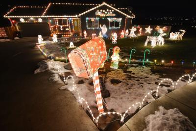 Pendleton gets ready to light up holiday season