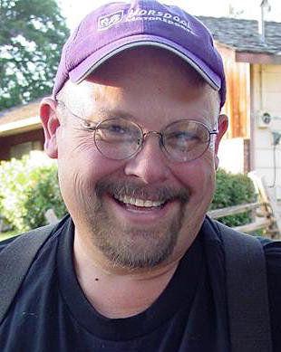 Scott Allen Waggoner Pendleton November 8, 1966 - June 5, 2018