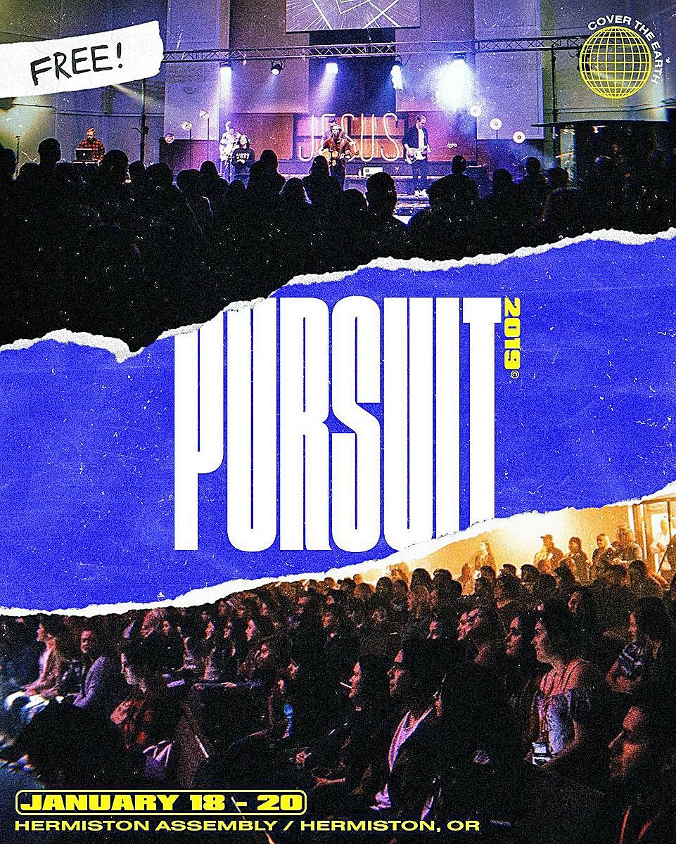 FAITH Pursuit 2