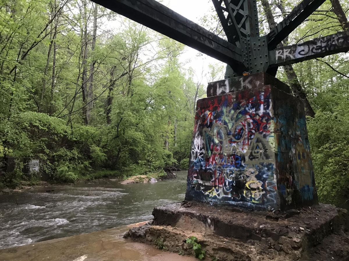 Atlanta stream