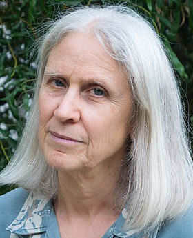 Patricia Kullberg M.D.
