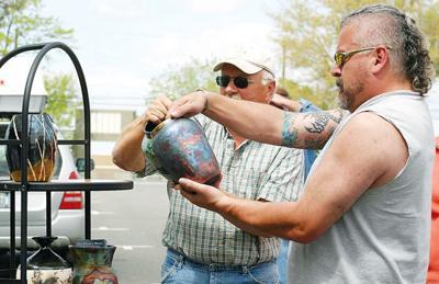 ArtWalk seeks artists, vendors for spring event