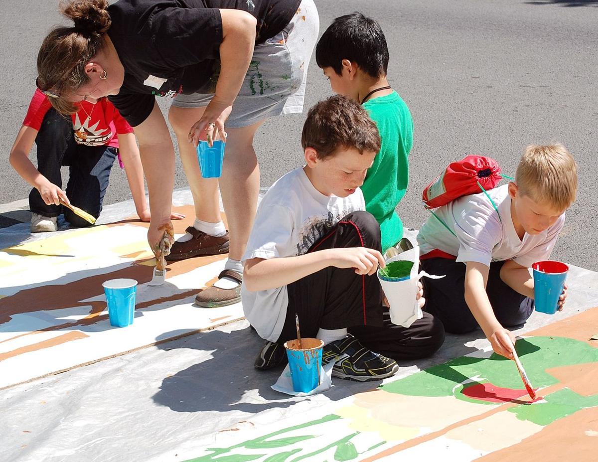 Art festival 2