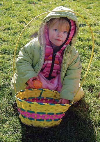 Easter brings myriad of activities