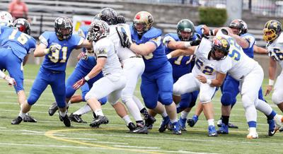 LES SCHWAB BOWL: North tops South in sloppy game