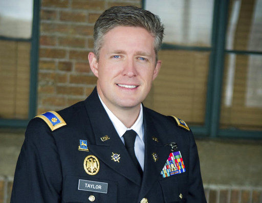 Utah mayor killed in Afghanistan had 'loved Afghan people'