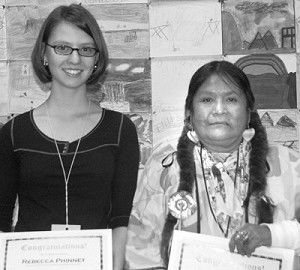 PHS junior's essay takes top prize