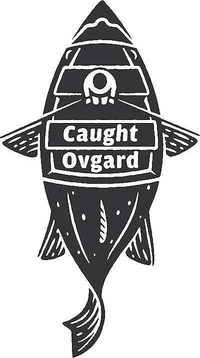 Caught Ovgard Logo