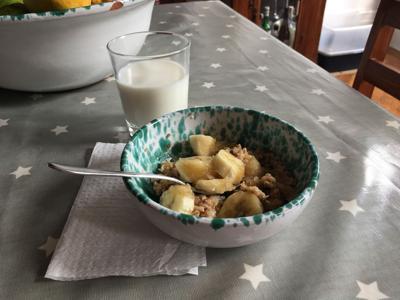 Homes Food Parenting Breakfast