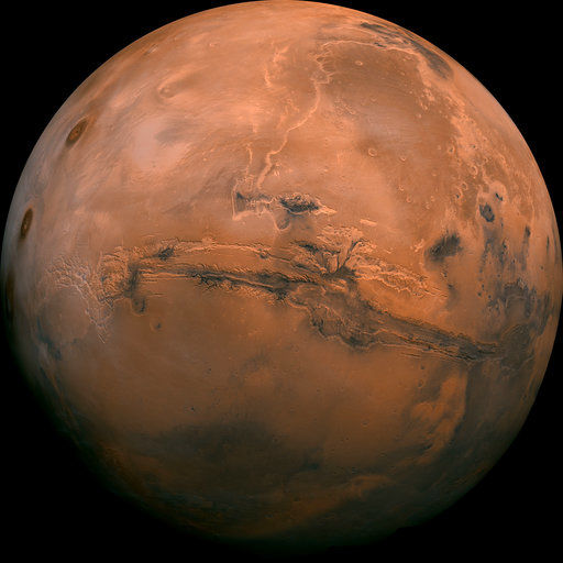 The Latest: NASA spacecraft lands on Mars to dig deep