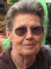 Sharon Kay Parker Pendleton March 18, 1941 - July 20, 2017