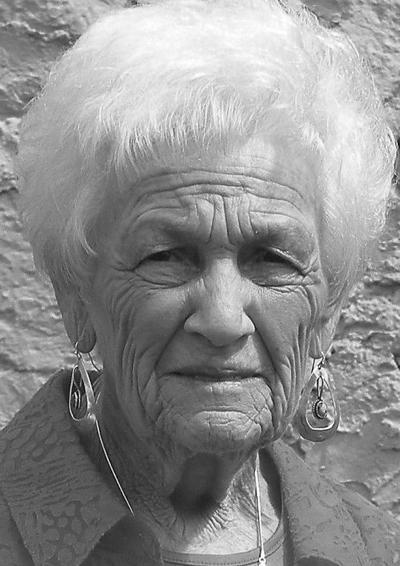 Obituary: Catherine Fine