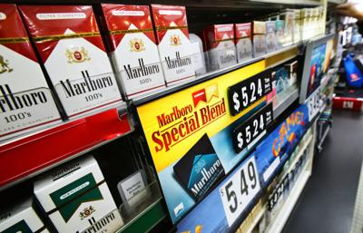 Council hears tobacco license pitch from county