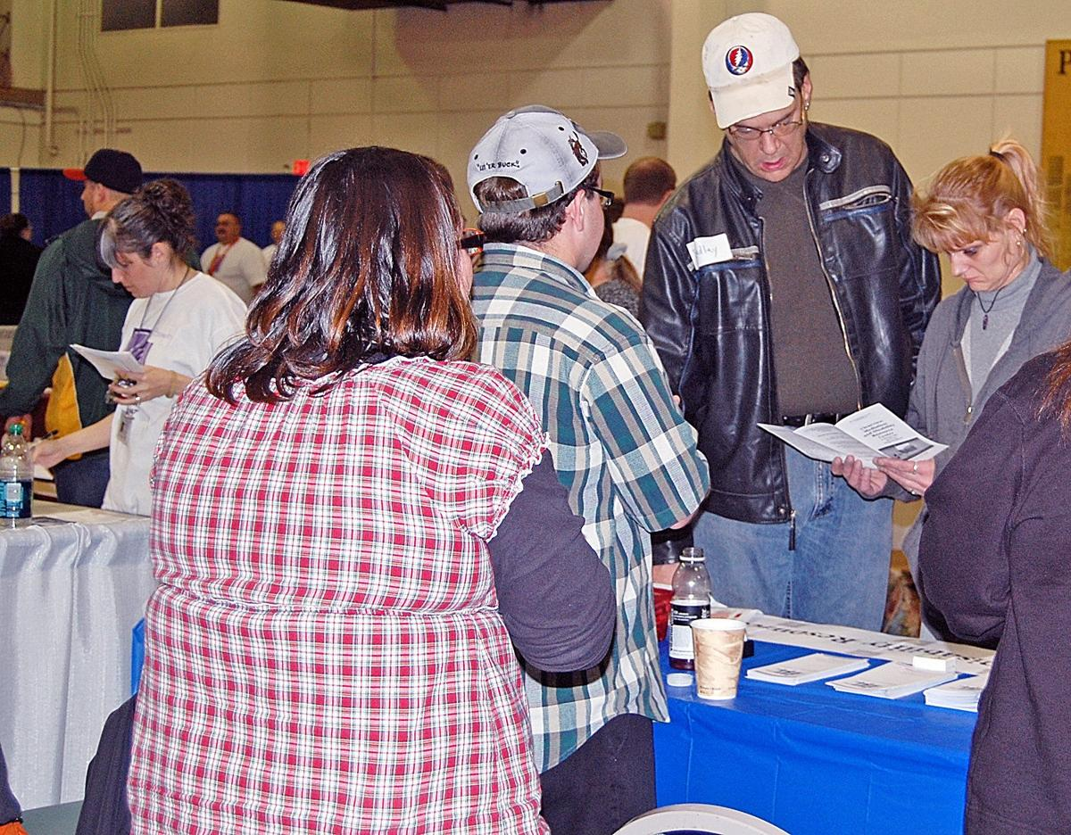 HERMISTON Free event connects people to services