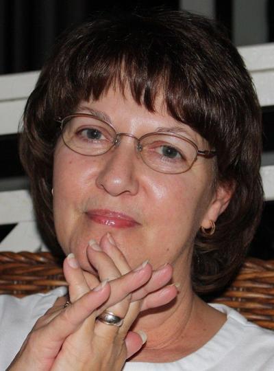 Sandra Marie 'Sandy' Harris
