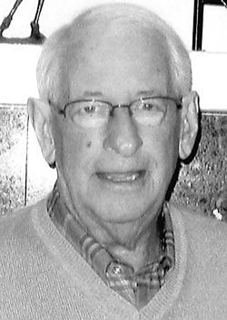 Robert R. Hawes