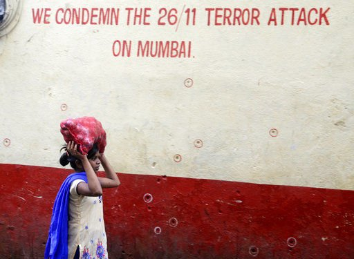 India marks 10 years since Mumbai attacks; US offers reward