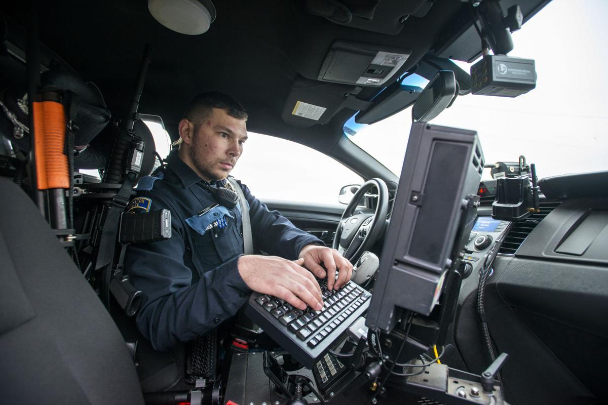 Police Data