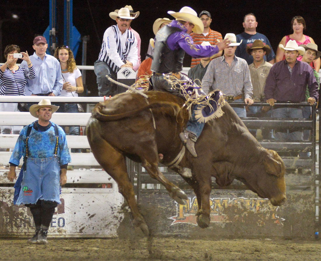 Champs crowned on final night of Farm-City