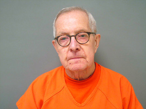 Trial begins in Maine for ex-priest facing sex abuse charges