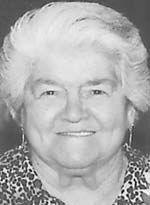 OBITUARY: Mary L. LeGore