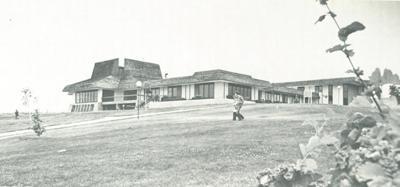 Pendleton history
