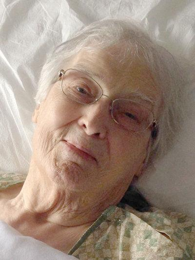 Barbara C  Biamont Oregon City February 11, 1927-October 1