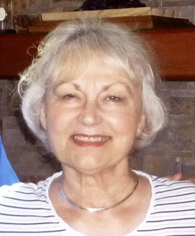 Dixie Irene Temple Pendleton July 20, 1940-November 13, 2015