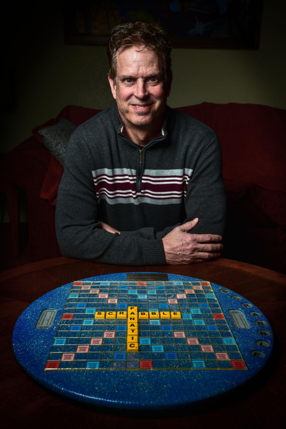 Scrabble Master