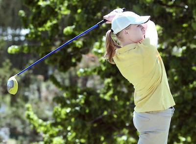 Prep golf: For Heppner, these rounds are for real