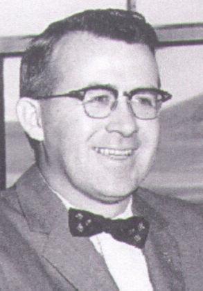 James Clayton Harper