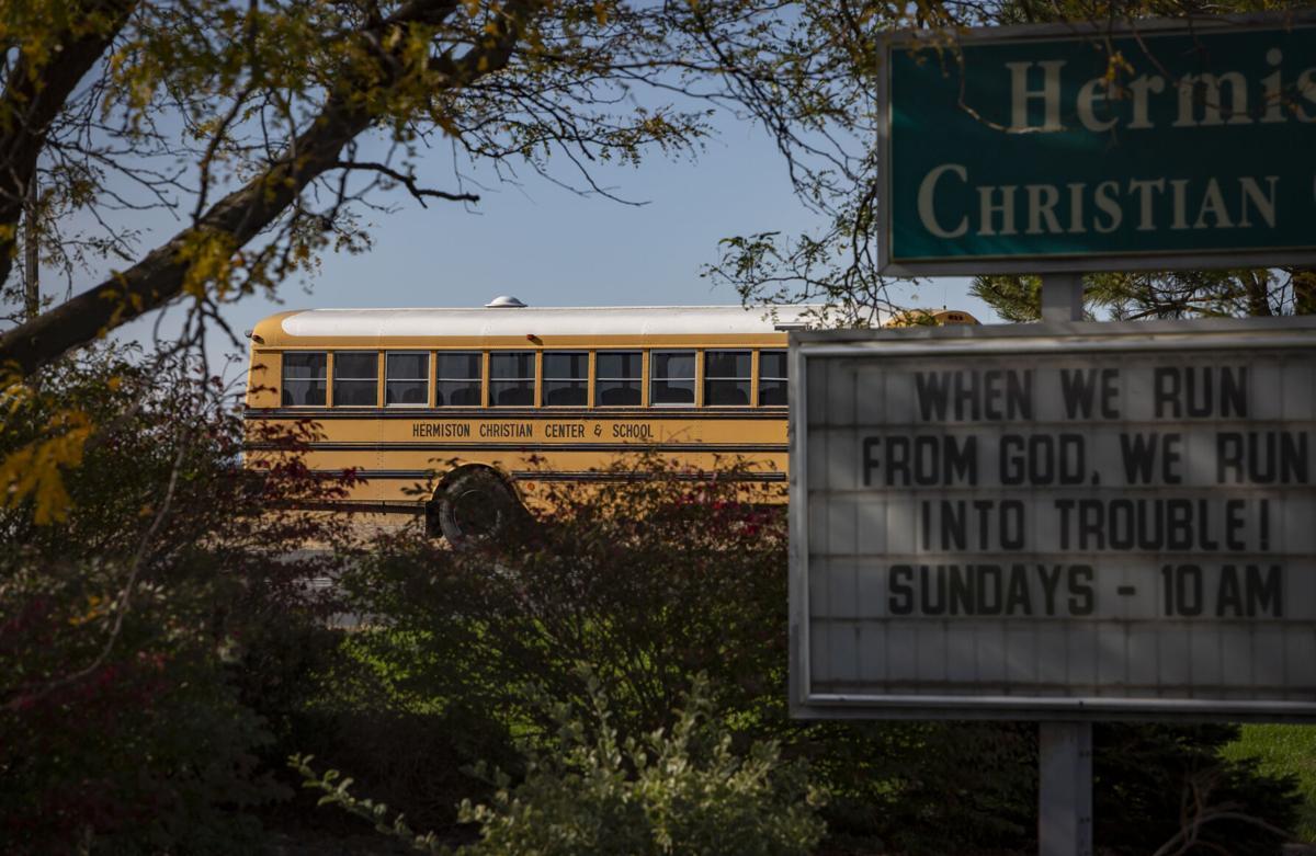 Hermiston Christian School