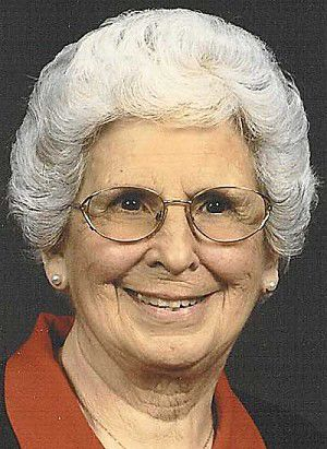 OBITUARY: Betty M. Pettyjohn