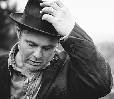 Martin Sexton to perform at Scarlet Room