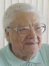 OBITUARY: Alma Ilene 'Jeanne' Beebe
