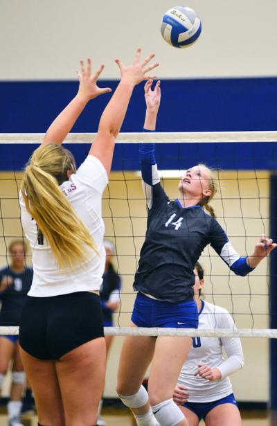 Toughened T-Wolves head to NWACs