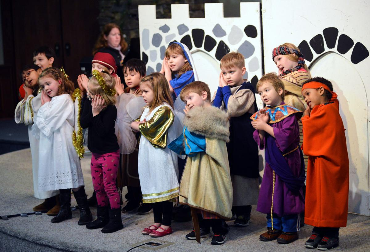 Christmas events come into motion in Pendleton