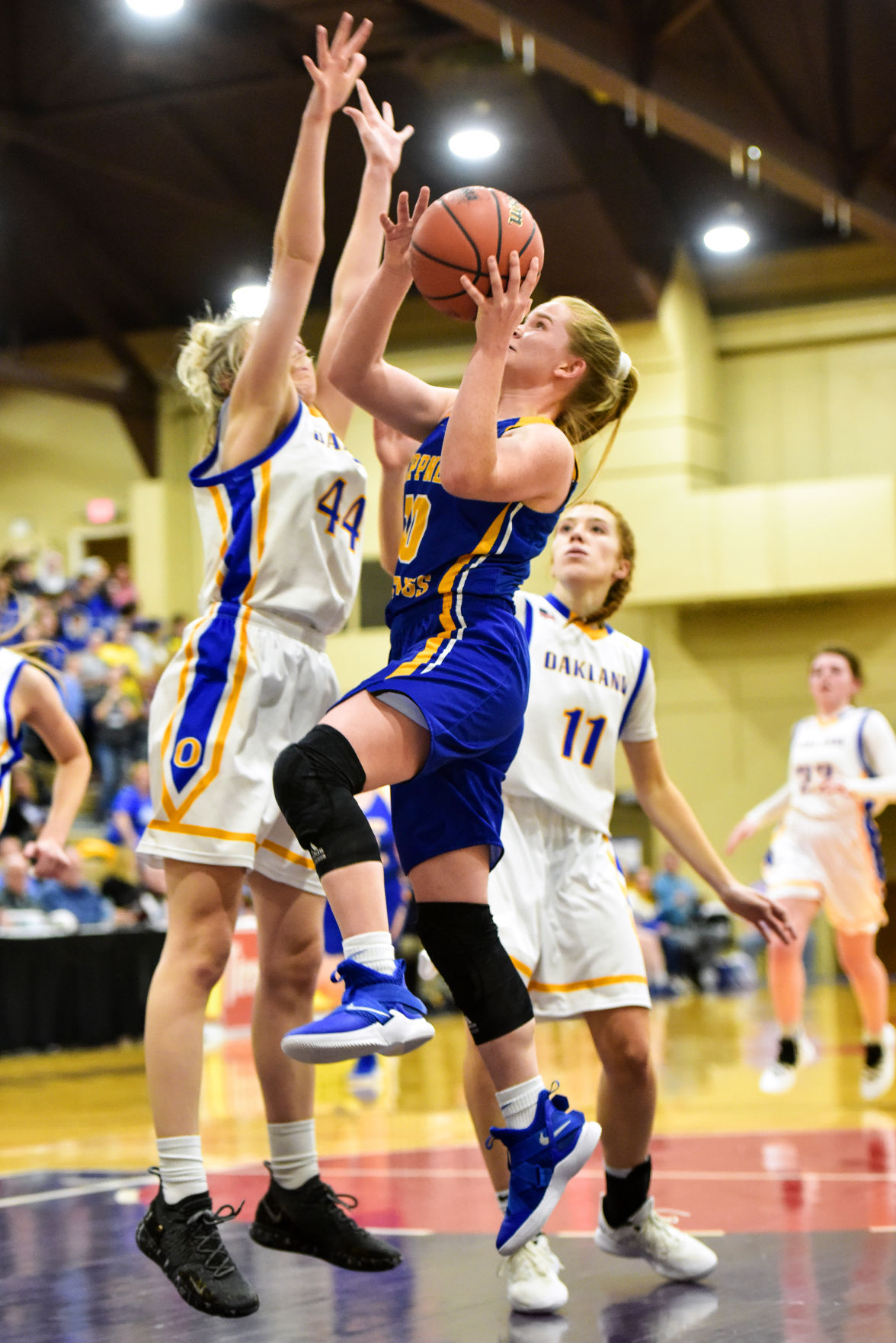 Girls Hoops | Heppner