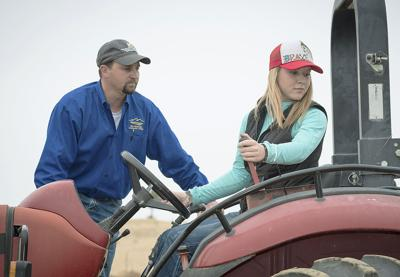 BMCC instructor to lead National Association of Agricultural Educators