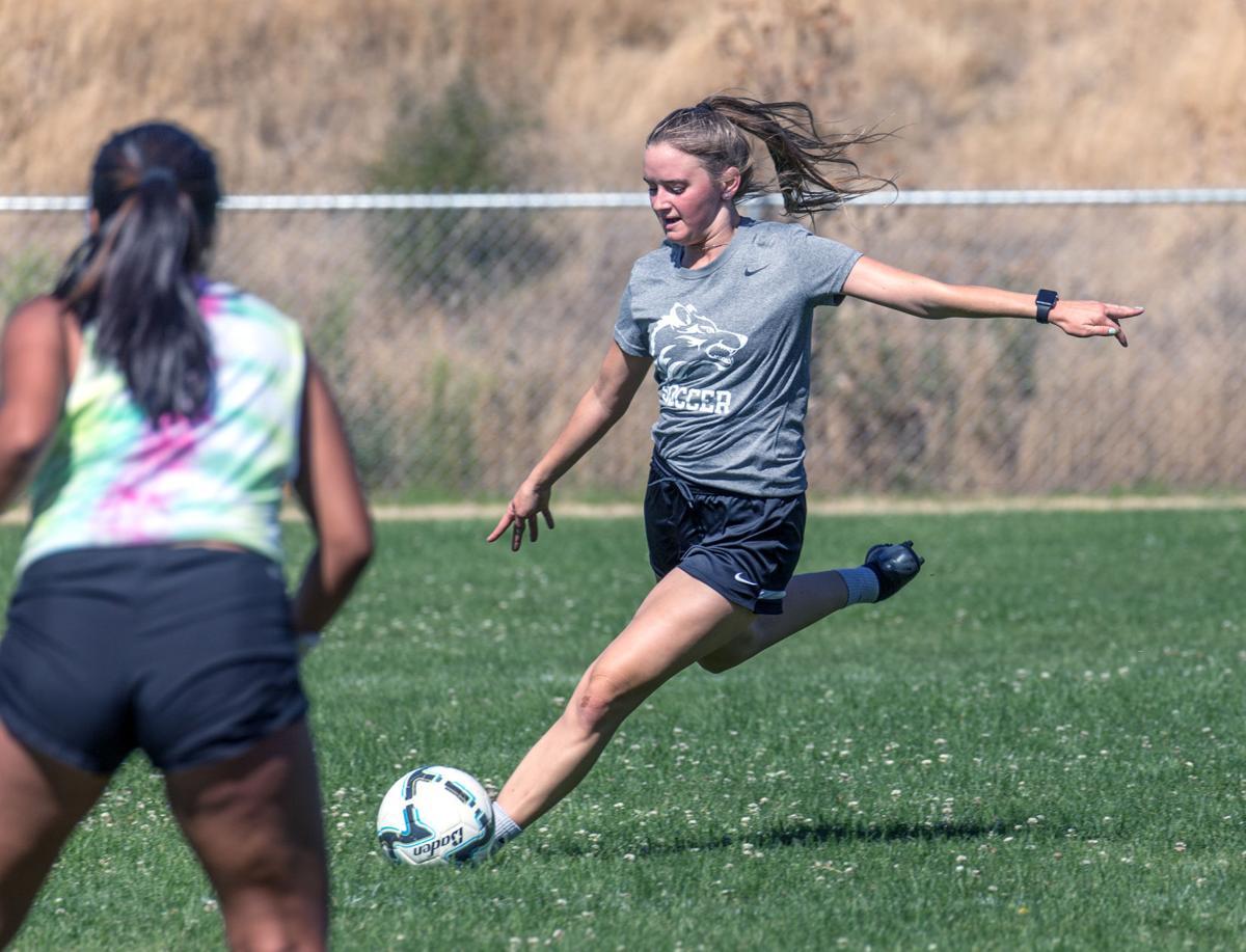Women's soccer | BMCC women's soccer preview