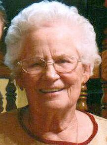 Nellie 'Fay' Pierce Heppner June 28, 1918-November 7, 2015