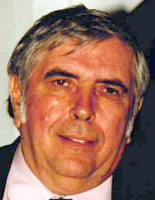 Ronald Nash