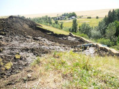 City remains without drinkable water