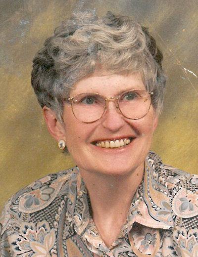 Maxine Dorothy (Fraser) Leonard Thousand Oaks, Calif. October 22,1932-October 22, 2015