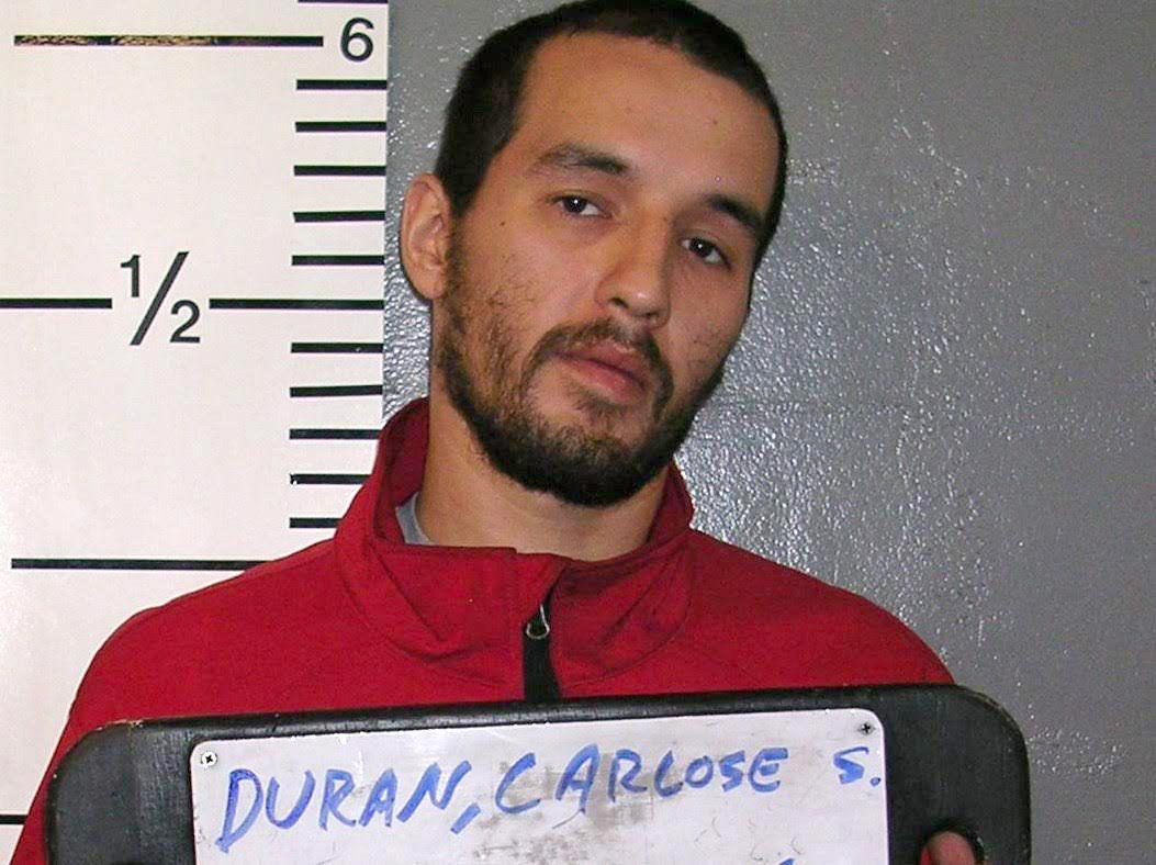 Umatilla County most wanted