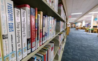 Northeast Oregon libraries bucking nationwide trend of charging late fees